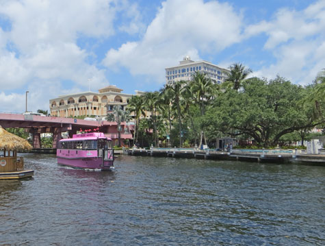 Bubier Park in Fort Lauderdale