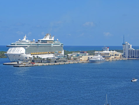 Port Everglades Cruise Terminal