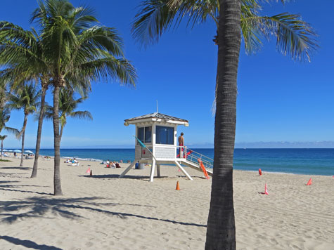 Fort Lauderdale Tourist Information