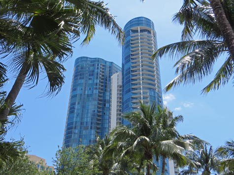 Fort Lauderdale Highrise